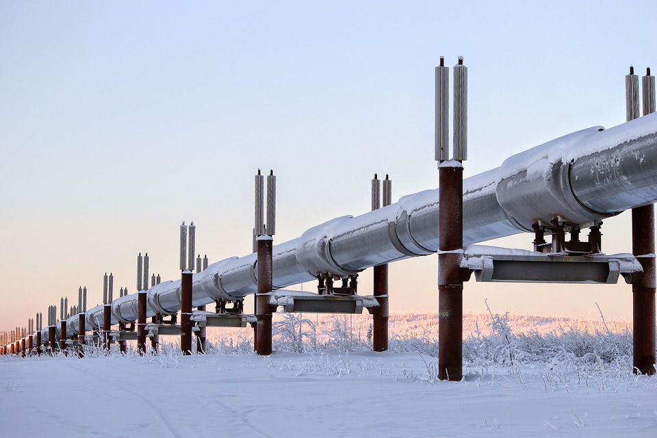 Completion of Nord Stream 2 Gas Pipeline Expected Soon